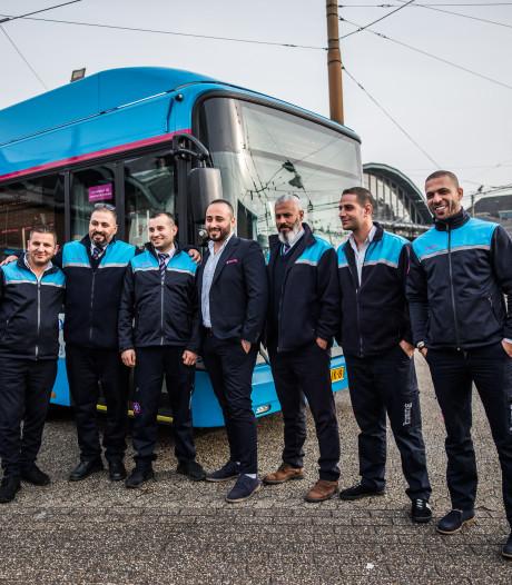 Connexxion wil met statushouders schrijnend tekort aan buschauffeurs oplossen
