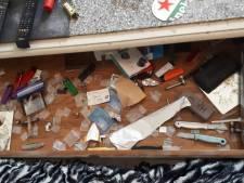 Politie grijpt drugsdealer na klachten overlast
