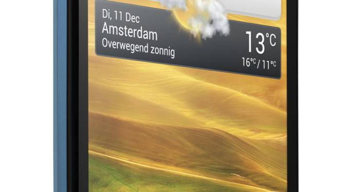 HTC presenteert One SV