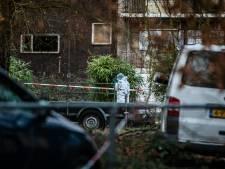 Deurwaarder krijgt brandbommen om de oren: 'Dat politie hem neer zou schieten, had ze niet verwacht'