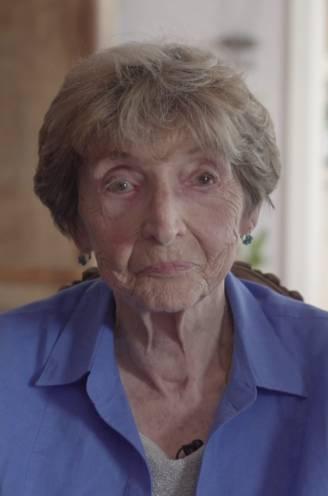 """Suzanne Didkewicz werd door verzetsvrouw Andrée Geulen verstopt voor de nazi's: """"Alle Joodse moeders zijn dood, zeiden ze"""""""