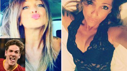 Foto's van ravissante mama maken CL-sensatie knettergek, ook Thibau Nys kan erover meespreken