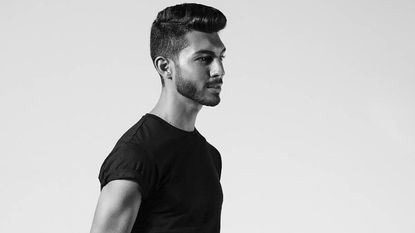 """Modellenbureau cast vluchtelingen: """"Bezie hen niet enkel als asielzoekers. Kijk naar hun talent"""""""