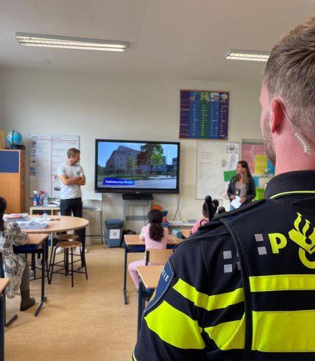 Met online game en training wil Breda jong en oud wijzen op gevaren van internet