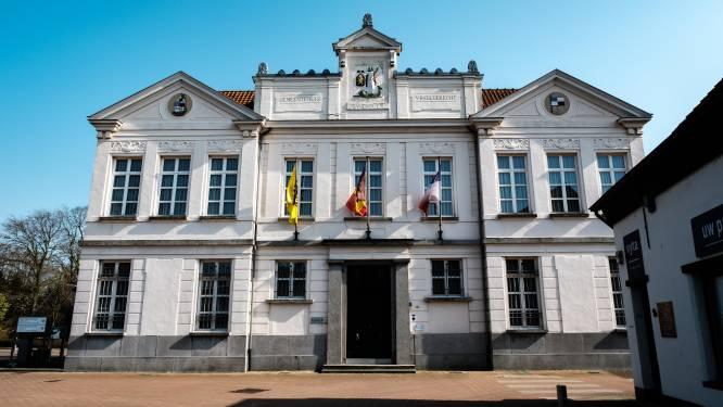 Zandhoven organiseert livestream feestje in plaats van Bal van Burgemeester