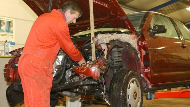 Garagisten sjoemelen met registratie en riskeren duizenden euro's boete