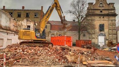 Vlaanderen geeft ruim 2 miljoen euro voor restauratie Ryelandtzaal en Huis Van Hamme, die een nieuwe toekomst krijgen