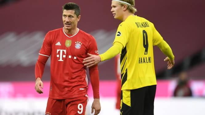 LIVE. Super League onderneemt al juridische stappen tegen UEFA en FIFA - Dortmund en Bayern zijn tegen