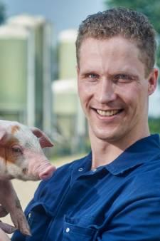 Joost vertelt zonder flauwekul: 'Onze varkens zijn het lekkerst'