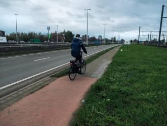 Aanleg van fietspad naast spoorlijn start in augustus