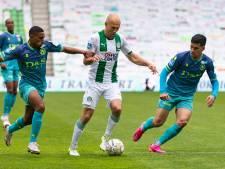 Sparta droomt van play-offs, én van Feyenoord: 'Dat zou geweldig zijn'
