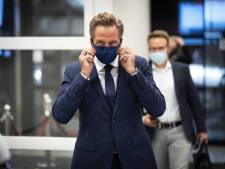 Kabinet: Vaccins voor 3,5 miljoen Nederlanders in eerste kwartaal 2021
