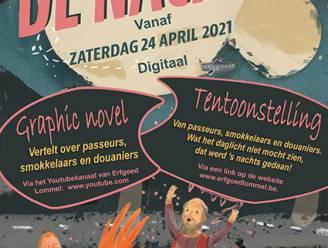 Digitale tentoonstelling zet Lommelse smokkelaars in de kijker