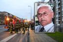 Omdat hij niet de zorg kreeg die hij nodig had, besloot de 93-jarige Piet Bezemer uit Alphen uit het leven te stappen. Hij sprong van zijn balkon aan de Anna van Burenlaan in Alphen.