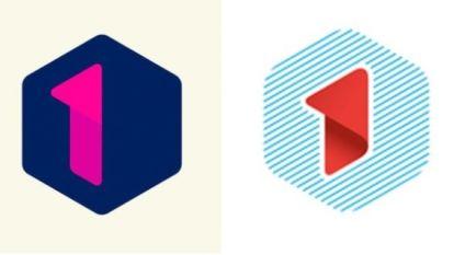 """Nieuw logo van Eén vertoont opvallende gelijkenis met dat van Hasseltse stadsradio: """"Maar er is geen sprake van plagiaat"""""""