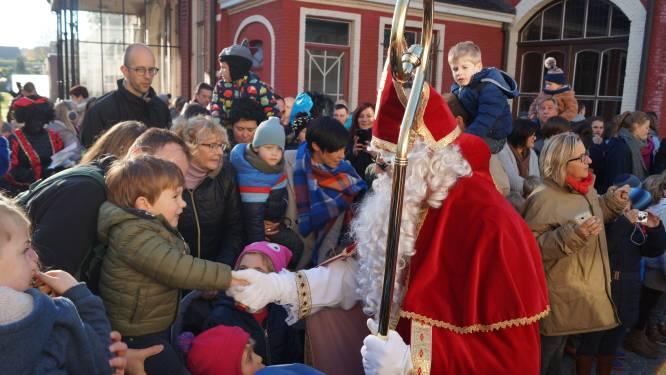 Sinterklaas komt op 20 en 21 november naar Tielt