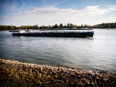 VVD wil lozen van giftige resten in de Rotterdamse haven aanpakken