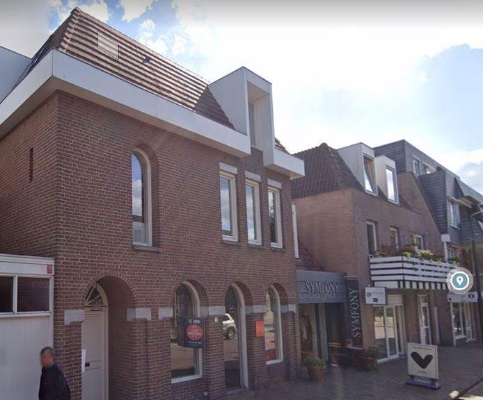 Op het adres Burgemeester Verwielstraat 11 in Oisterwijk opent in april een Thaise massagesalon de deuren.