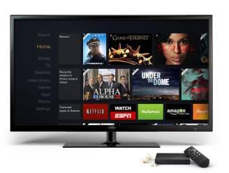 Amazon gaat wereldwijd strijd aan met Netflix