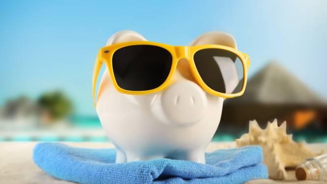 Wat te doen met vakantiegeld? Gosia (20) stopte het in bitcoin, Mees (20) kocht een partybox