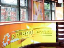 RTL Boulevard weer te zien vanuit zwaarbeveiligd Mediapark: 'Wij wijken niet voor terreur'