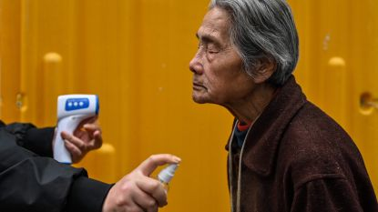 LIVE. Vliegtuig met 7 miljoen mondmaskers landt straks in Luik - China meldt opnieuw coronagevallen