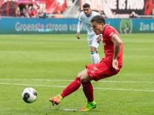 Basisklant Boere trekt winnend FC Twente op gang
