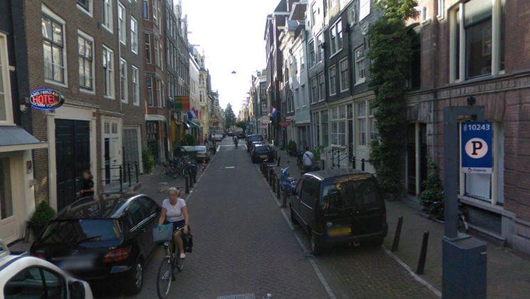 Bump is gevestigd in de Kerkstraat. Beeld Streetview
