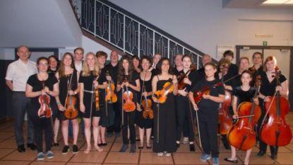 Tiense Strijkers sluiten Mozartweek af met muzikale hommage