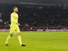 Kritische PSV-doelman Jeroen Zoet: 'We waren niet altijd even slim'