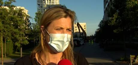 """Annelies Verlinden revient sur la traque de Jürgen Conings: """"Un stress test"""""""