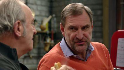 Peter Van De Velde verdwijnt zes weken uit 'Thuis': 'Studio 100 krijgt voorrang'