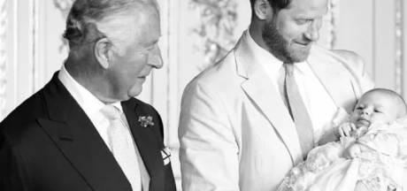 En tant que roi, Charles ne laissera jamais son petit-fils Archie devenir prince