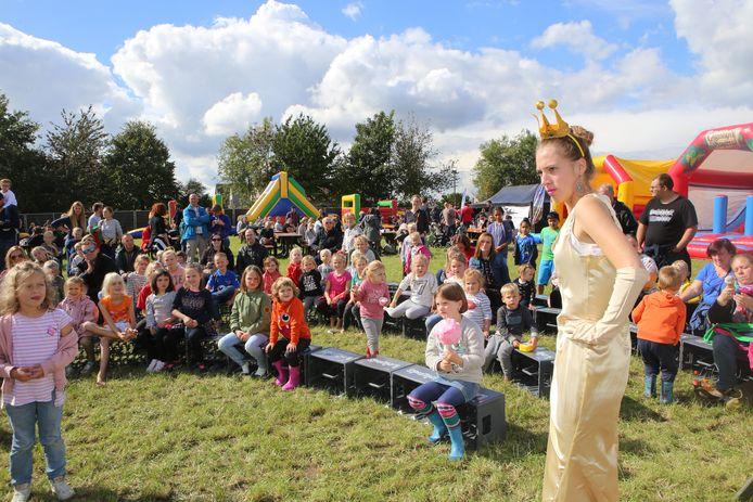 De organisatoren van Lolands hopen dit jaar weel een volwaardig festival te kunnen organiseren.