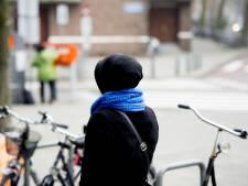 Moslima (15) opgepakt zonder verdenking