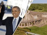 Groots verjaardagsfeest Obama wekt irritatie in Amerika