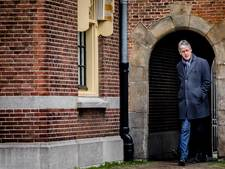 Minister dreigt Cornelius Haga met Bibob