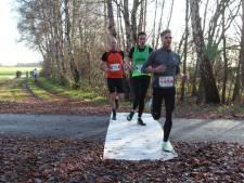 ASV rolt de witte loper uit voor deelnemers aan de wintercross