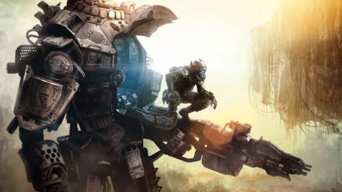 'Titanfall' levert iets beters dan wat zijn hype beloofde