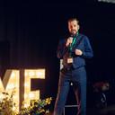 Martijn Smit heeft een fulltime baan bij T-mobile en daarnaast zijn eigen recruitmentbedrijf.