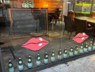 """""""Het water staat ons aan de lippen!"""": zaakvoerders Roeselaars restaurant pleiten met duidelijk statement voor heropening horeca"""