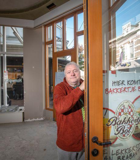Brabantse bakker brengt worstenbroodjes naar Apeldoornse binnenstad