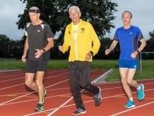 Hardlooptrainer Theo Sijbrandij is 83 jaar en topfit: 'Tien kilometer binnen een uur lukt nog steeds'