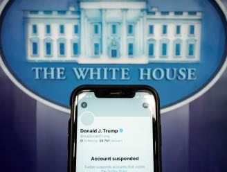 HET DEBAT. Mogen Twitter en Facebook Donald Trump het zwijgen opleggen?