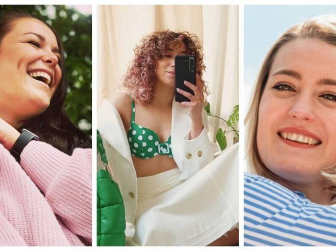 """3 vrouwen over hoe coronacrisis hun zelfbeeld veranderde: """"Veel kosten vielen weg. Investeren in mijn huid was een manier om mezelf te verwennen"""""""