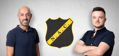 De Gegenpressing Video | 'NAC gaat direct promoveren, ze worden nog tweede in de competitie'