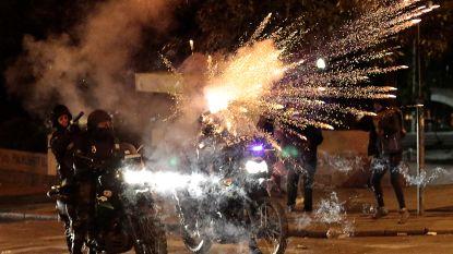 Opnieuw relletjes uitgebroken in Boliviaanse hoofdstad La Paz