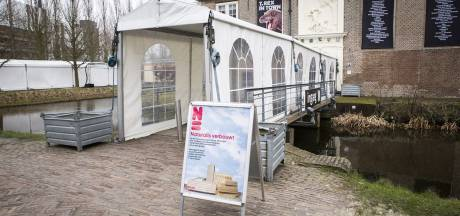 Hè, wat? Het Pesthuis in Leiden was nooit echt een pesthuis en dit is waarom