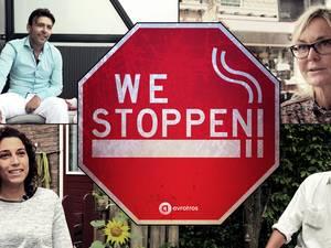 Dag verslaving! Wij helpen je stoppen met roken