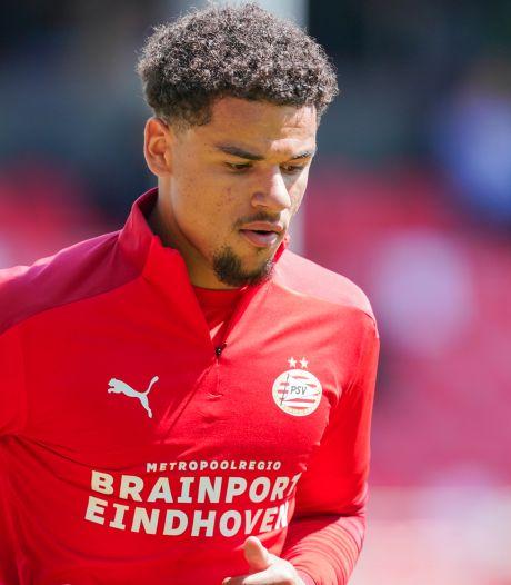 Obispo na half jaar blessureleed weer terug bij PSV